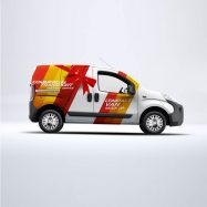 Yeni Reklam Grafik Araç Giydirme